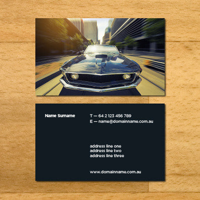 Image of business card design BF62225084-3