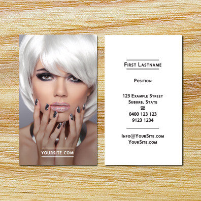 Image of business card design BF63287518