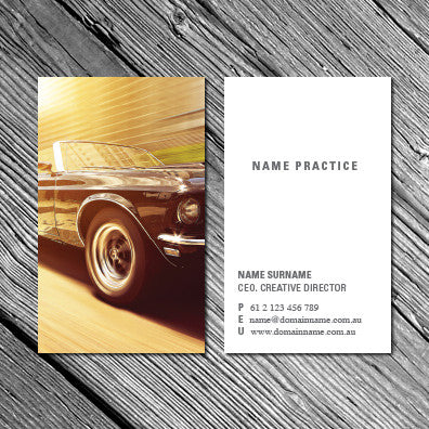 Image of business card design BF64407061-1