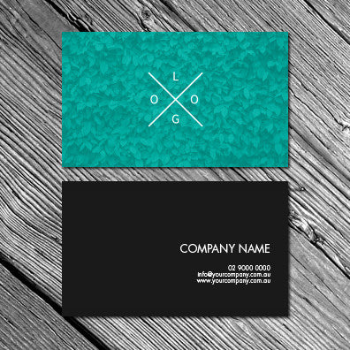 Image of business card design BF64531529-3