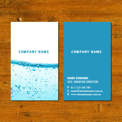 Image of business card design BF64818961-1