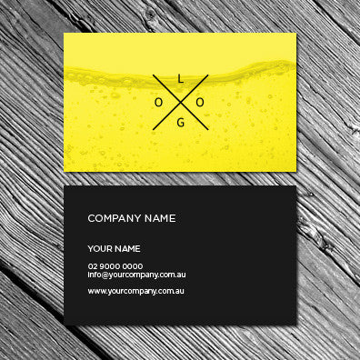Image of business card design BF64818961-2
