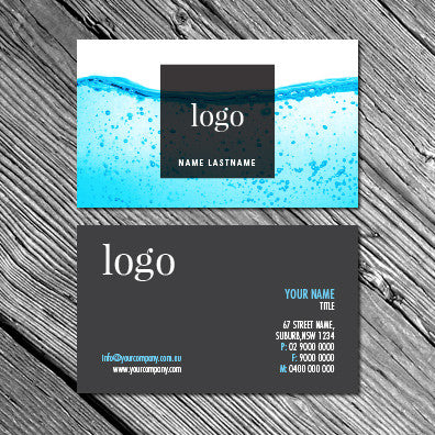 Image of business card design BF64818961-5