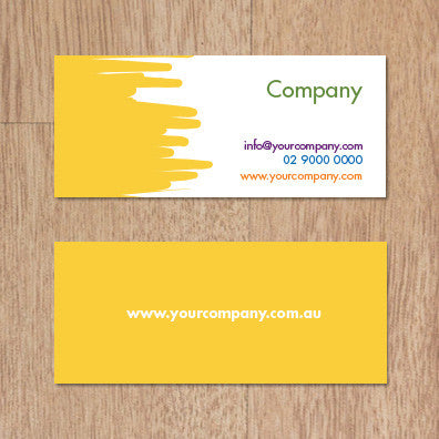 Image of business card design BF68751702-1-5