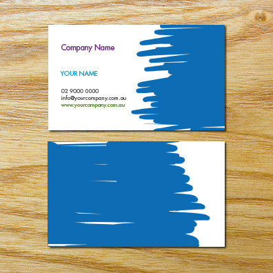 Image of business card design BF68751702-5-5
