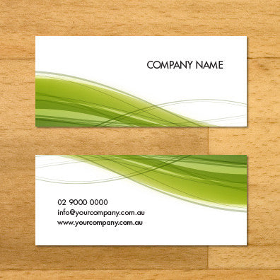 Image of business card design BF68990647-1-4