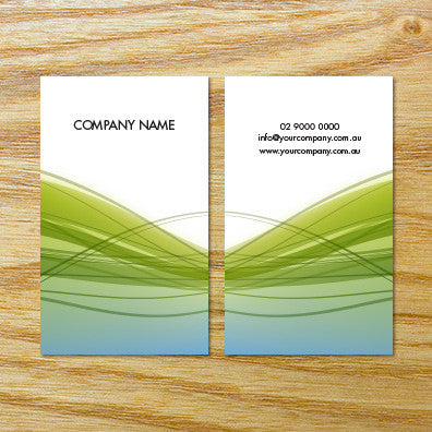 Image of business card design BF68990647-2-4