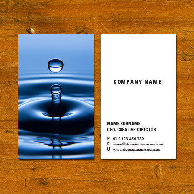 Image of business card design BF69293444-1