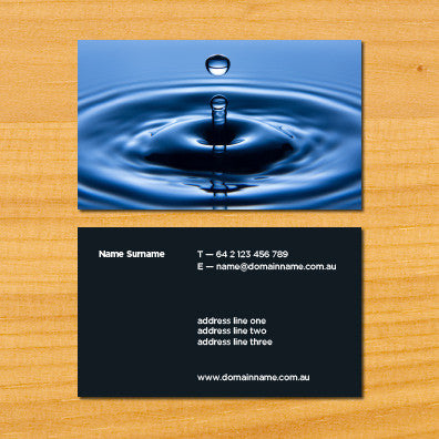 Image of business card design BF69293444-3