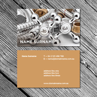 Image of business card design BF70106198-1