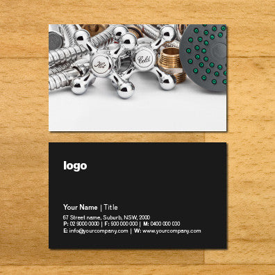 Image of business card design BF70106198