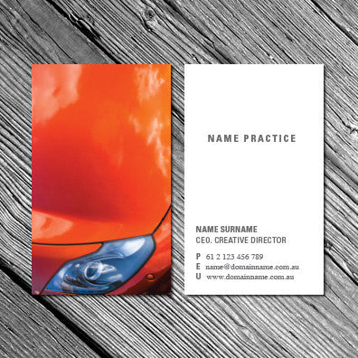 Image of business card design BF70767543-1