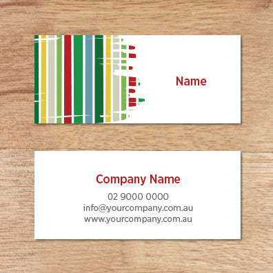 Image of business card design BF70794313-1-5