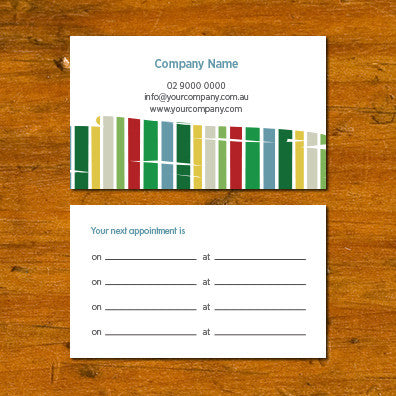 Business Card BF70794313-4-5