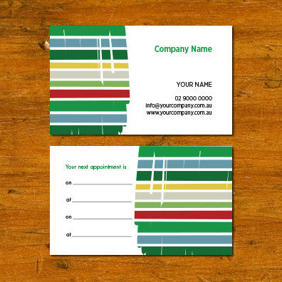 Business Card BF70794313-5-5
