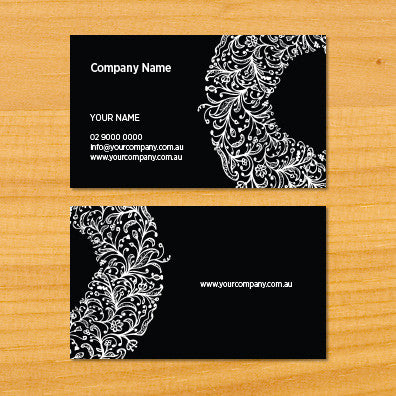Image of business card design BF70794771-1-5
