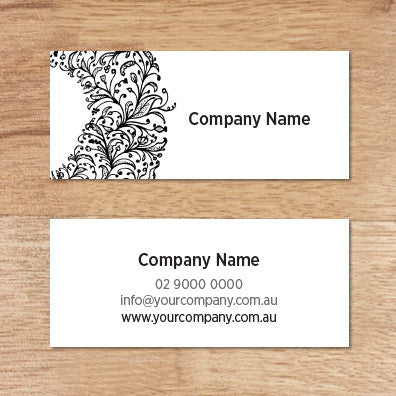 Image of business card design BF70794771-4-5