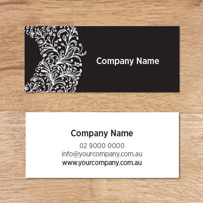 Image of business card design BF70794771-5-5