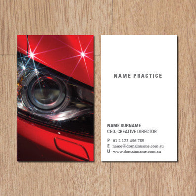 Image of business card design BF70908451-1
