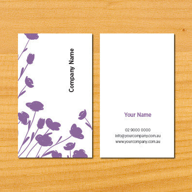 Image of business card design BF70932330-2-5
