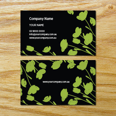 Image of business card design BF70932330-4-5