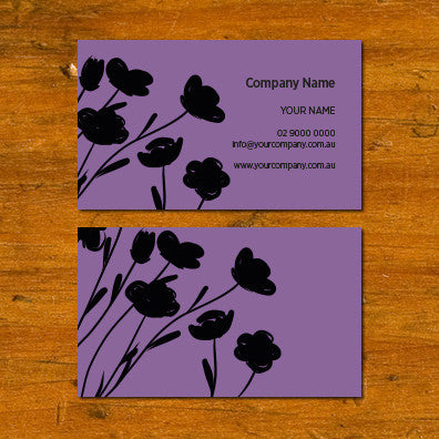 Image of business card design BF70932330-5-5