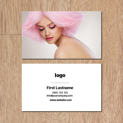Image of business card design BF72004156