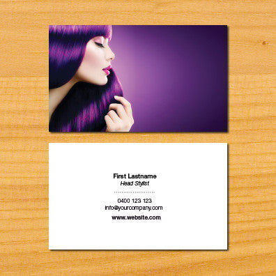 Image of business card design BF72166808a