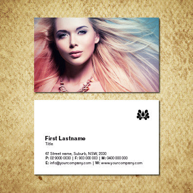 Image of business card design BF72484870