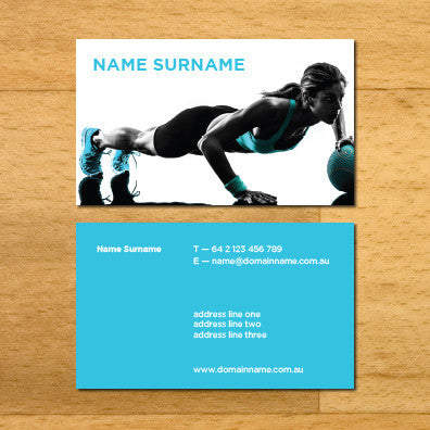 Image of business card design BF76103103-1