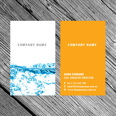 Image of business card design BF77609989-1
