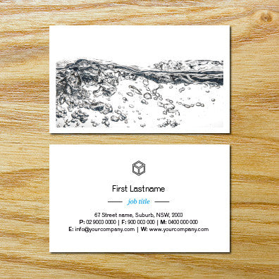 Image of business card design BF77609989