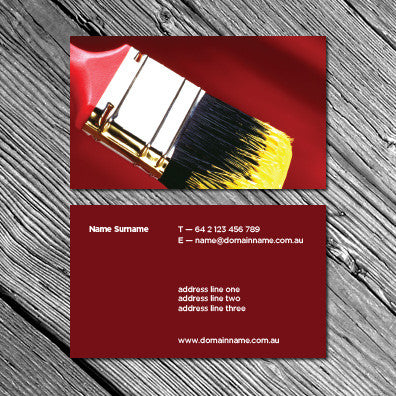 Image of business card design BF78459737