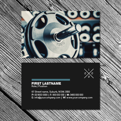 Image of business card design BF78828013