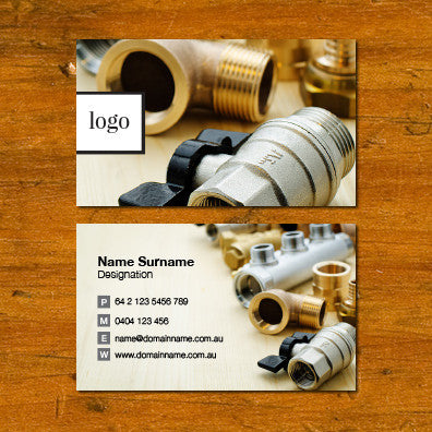 Image of business card design BF79190832-2