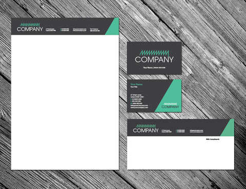 Image of stationery design S100253