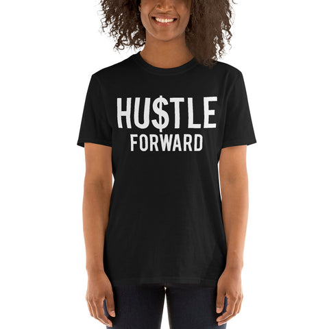 Hustle Forward Tees