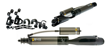 Rogers Auto Sales >> NEW OLD MAN EMU BP-51 HIGH PERFORMANCE BYPASS SHOCK ABSORBERS | 4WD Touring Australia
