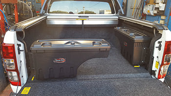 Ford Tonka Truck >> the swing case has arrived | 4WD Touring Australia