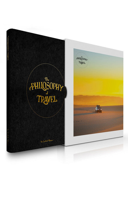 Subscribe For 12 Months Philosophy Of Travel 12 Price 4wd