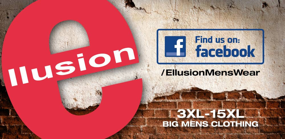 Find Ellusion on Facebook