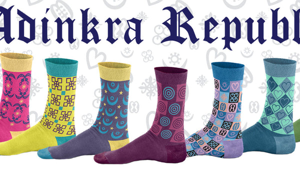 Adinkra Republic – Designed for Royals
