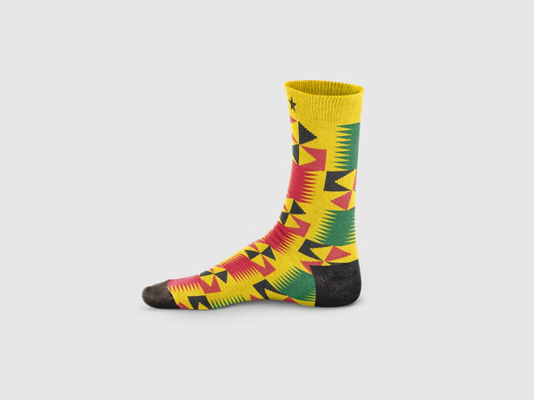 LIMITED GOLD COAST EDITION SOCK