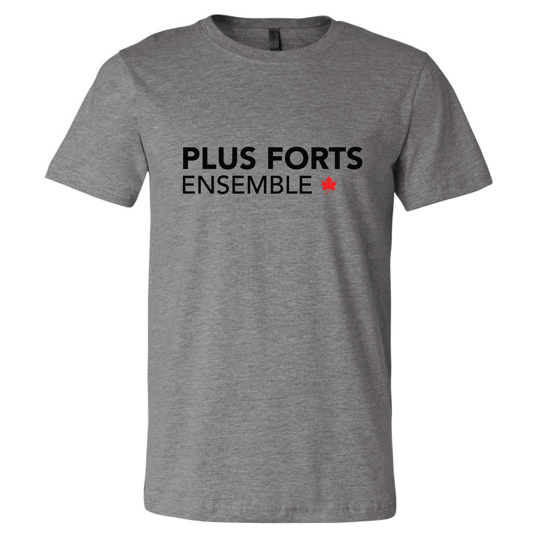 Stronger Together - Plus forts ensemble - T-Shirt