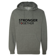 Load image into Gallery viewer, Stronger Together - Stronger Together - Hoodie - Hoodie