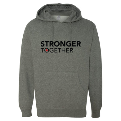 Stronger Together - Stronger Together - Hoodie - Hoodie