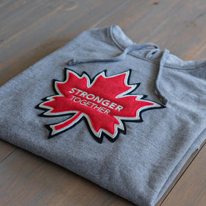 Stronger Together - Stronger Together Vintage Twill  - Hoodie - Hoodie