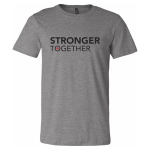 Stronger Together - Stronger Together - T-Shirt