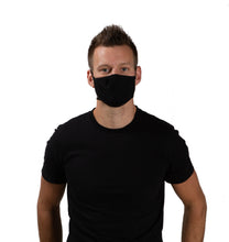 Load image into Gallery viewer, Stronger Together - (3 pack) Fabric Protective Face Mask - Face Mask