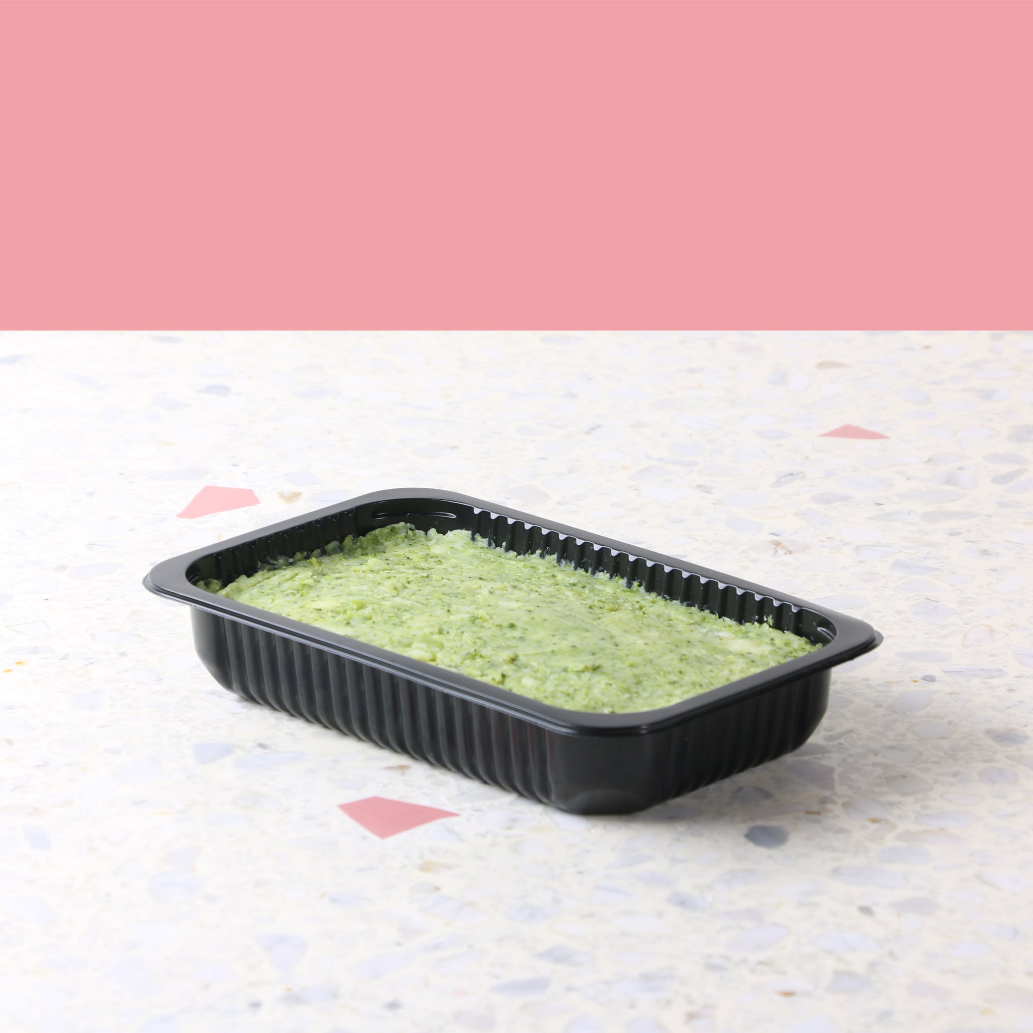Broccolipuree